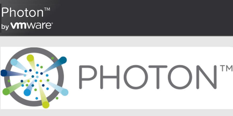 Container virtualisieren ohne Container; jetzt geht VMware mit Photon in Konkurrenz zum Branchenüberflieger Docker.