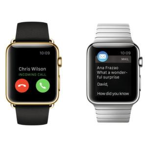 Welche Auswirkungen hat die Apple Watch auf B2B-Unternehmen?