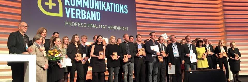 Das sind die Gewinner der BoB-Awards