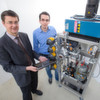 Sensoren überwachen lückenlos Maschinen und Anlagen