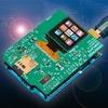 Entwicklungs-Kit auf einem Arduino-Board