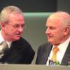 VW: Piëch sägt weiter am Vorstandsstuhl