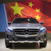 Daimler: Millionenstrafe in China