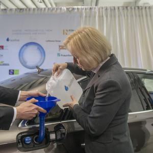 1,5 Milliarden Euro für Nachhaltigkeitsforschung