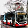 Stadtbusse künftig ohne Dieselmotor?
