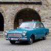 Ford 12M: 50 Jahre rauer Charme