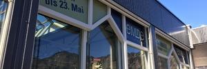 EMDE Blechfabrik eröffnet PopUp Store in Landquart