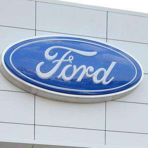 Ford schließt gutes Jahr mit Verlustquartal ab