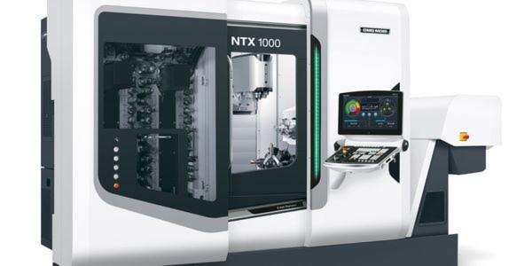 Zerspanung im Zeitalter von 3D-Druck und Industrie 4.0