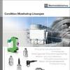 Sensoren und Transmitter zur Maschinenüberwachung