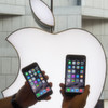 Starker iPhone-Absatz lässt Apple-Kasse klingeln