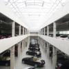 Gebrauchtwagenzentrum für 10 Millionen Euro