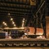 Nordamerikanische Stahlfirmen vereinen sich zu Finkl Steel