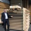 «Holz ist die Grundlage unseres Schaffens»