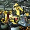 Deutschlands Maschinenbau ist in Gefahr