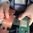 Der Micro-Server aus dem IBM-Labor macht bei Astron Karriere