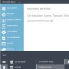 Der schnelle Restore von Servern in der Cloud