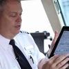 Fehlerhaftes App-Update lässt Jets verspätet abheben
