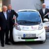 E-Auto für Berufsschulen in Hessen