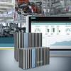 Nanobox und Nanopanel-PC bündeln hohe Leistung auf engstem Raum