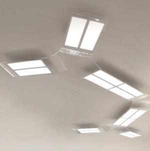 Welche Vorteile die OLED in der Beleuchtung bietet