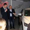 Mazda CX-3-Vorabpremiere startet im Handel