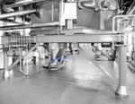 Austragsschleusen sorgen für einen sicheren Produktaustrag unter Vakuum