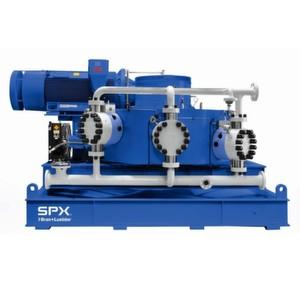 Optional lässt sich die Novaplex Vector mit dem Pumpen-Überwachungssystem Novalink-CSM 2 ausstatten, das entweder in ein Asset-Management-System eingebunden oder als eigenständiges System genutzt werden kann.