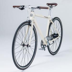 Startup definiert das E-Bike neu