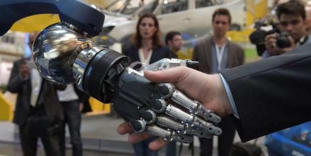 VDMA: Maschinenbau geht auf Kurs 4.0