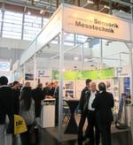 Der AMA-Verband präsentiert das Kompetenzzentrum für Sensorik und Messtechnik vom 13.-17.4.2015 auf der Hannover Messe. 23 Austeller zeigen unter dem Dach der Industrial Automation neue Produkte und Lösungsansätze aus der Sensorik, der Messtechnik und der Automation vor.