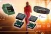 Ultradünner 3-Achsen-Sensoren