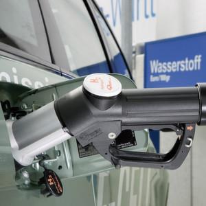 Großkonzerne gründen Wasserstoff-Bündnis