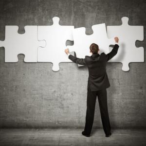 Die Verlagerung des Einsatzgebietes der firmeneigenen IT-Abteilung - weg von Standardaufgaben, hin zu firmenspezifischen Prozessen - war eine strategisch kluge Entscheidung.