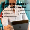HP ist Preferred Partner für Microsofts Enterprise Mobility Suite