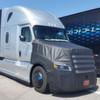 Daimler lässt selbstfahrenden Lkw auf US-Highway fahren