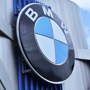 BMW: Rekordzahlen trotz geringerer Rendite im Autogeschäft