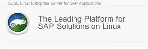 Suse erneuert seine Plattform für SAP-Anwendungen