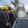 Energieeffizienz-Netzwerk am Chemiestandort Leuna gegründet