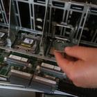 Neue Server bei HP für Datenhaltung und -Analysen