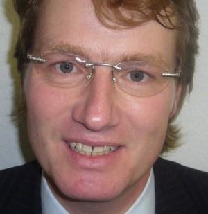 Dr. Elmar Witten, Geschäftsführer der Industrievereinigung Verstärkte Kunststoffe (AVK e.V.).