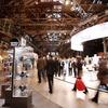 Diam wächst und gibt Aussteller für Bochum bekannt