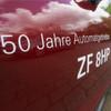 50 Jahre Automatgetriebe von ZF