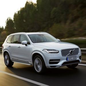 Volvo-Rückruf: Wasser läuft in die falsche Richtung