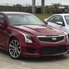 Cadillac ATS-V: Die amerikanische Rennklasse