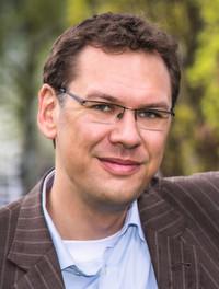 Alexander Stendel ist Geschäftsführer bei Saatchi & Saatchi Pro.