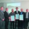 Eaton Award an der Fachhochschule Köln: Erster Platz verbessert Magnetresonanztomographie