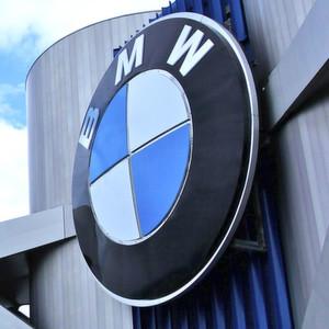 BMW legt im zweiten Quartal deutlich zu