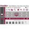 FreeStor-Software ist weltweit verfügbar