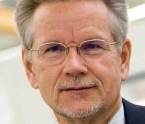 """""""Für den Weltmarkt kann es keine Strategie für alle geben: Was für das eine Unternehmen richtig ist, kann für andere ein Desaster sein"""", erläuterte VDMA-Präsident Manfred Wittenstein. Bild: VDMA"""
